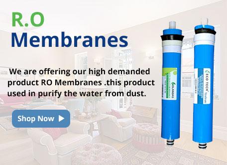 R.O.Membranes