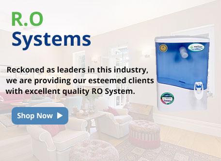 R.O. Systems
