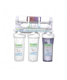 Wellon Life 5 stage UF Water Purifier