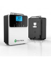 NECOTECH 11 plates Alkaline Water Ionizer Machine (AL-808A) (White)