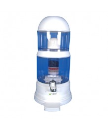 Wellon Mineral Pot Water Purifier