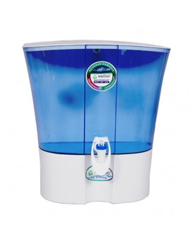 Wellon Elegant  RO+UF+TDS Controller Water Purifier