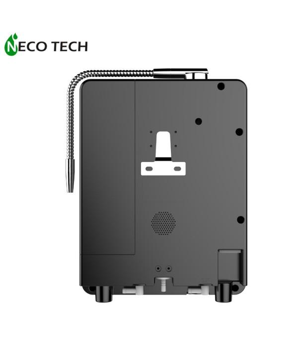 NECOTECH 7 Plates Alkaline Water Ionizer Machine (AL-808D)
