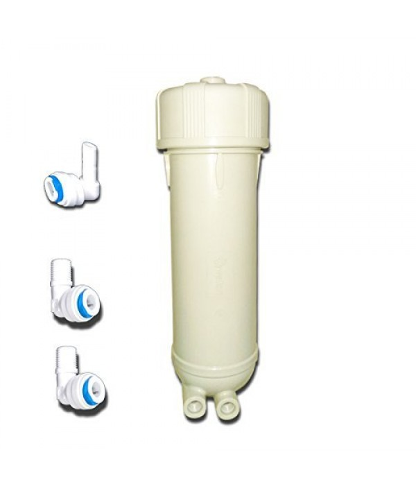 Imported 300 GPD Membrane Housing for 300 GPD Membrane Used in All Types of 40, 50, 100 & 150 Liter Water Purifiers.