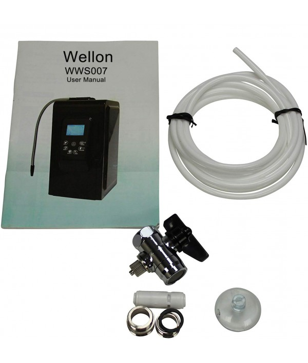 Wellon Nova  RO+UV+UF+TDS Controller Water Purifier