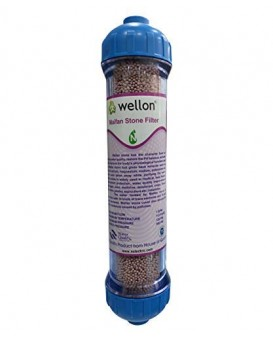 Wellon Maifan Stone Water Filters for Water Activation Mineralization Water and Restore PH Balance