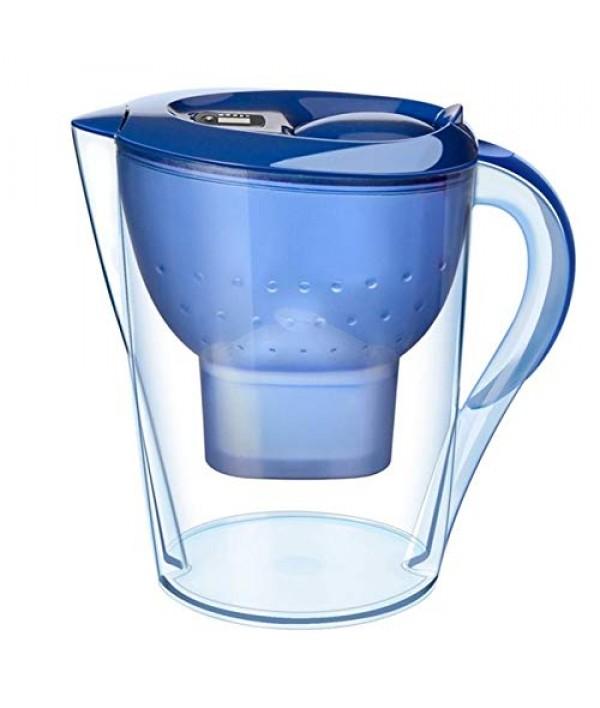 WELLON Alkaline Pitcher Antioxidant Filtered Water Jug 3.5 Liters