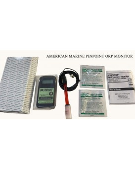 AMERICAN MARINE PINPOINT ORP MONITOR