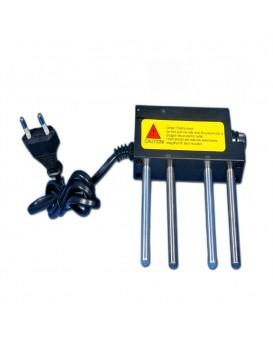 Water Electrolyzer Tester for Testing Water Impurities