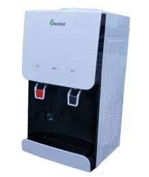 WELLON Table Top Water Dispenser (Normal & Cold)
