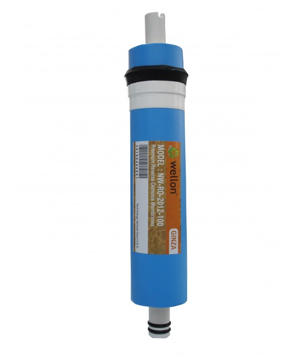 WELLON Ginza 100 GPD RO Membrane for All Kind of Domestic Water Purifier Systems