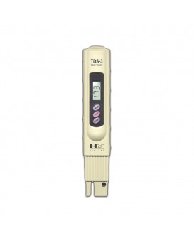 HM Digital TDS Meter with Carry Case
