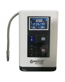 Wellon Hydrogen Water  Machine
