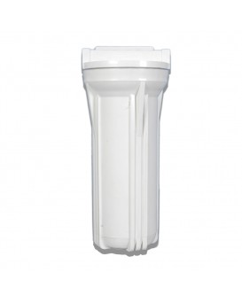 """HOUSING 10""""  INDIAN FOR DOMESTIC RO WATER PURIFIER"""