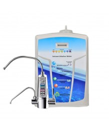 Wellon (IT-750) Alkaline Water Ionizer System