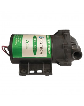NECO TECH 75 GPD RO Booster Pump Suitable for All Types of Water Purifier