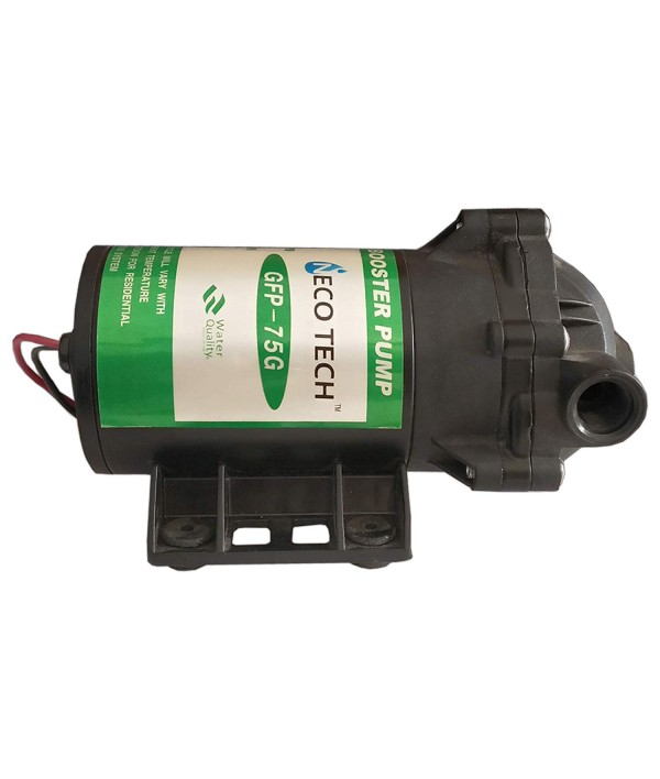 7d6b9619505 ... NECO TECH 75 GPD RO Booster Pump Suitable for All Types of Water  Purifier