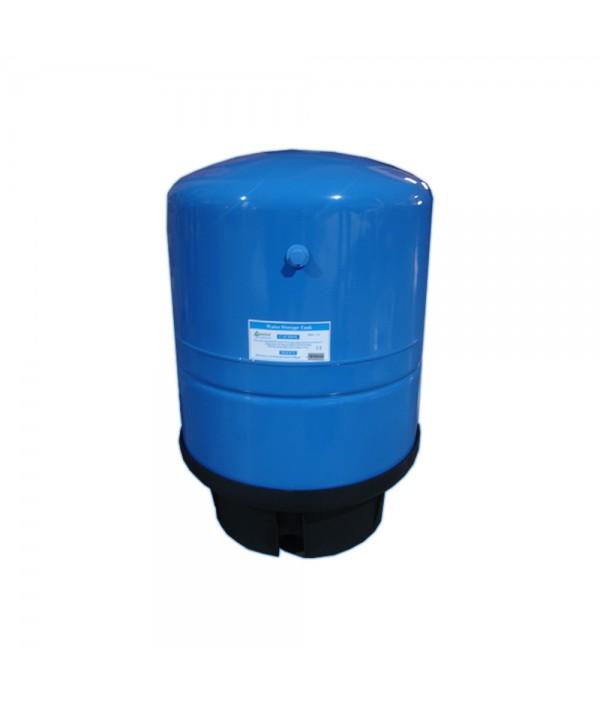 WELLON 181005A Pressure Water Storage Tank (40 Litre, Blue)