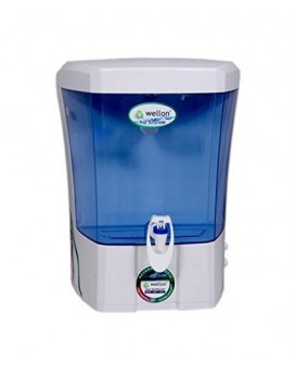 Wellon Touchix Plus 15 Ltrs RO Water Purifier Systems