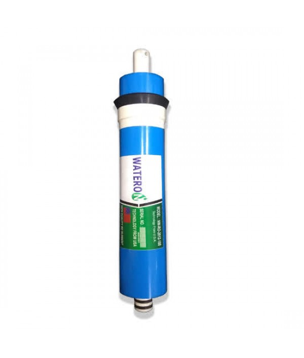 Wateron 100 GPD RO Membrane for All Type of Domestic Water Purifiers