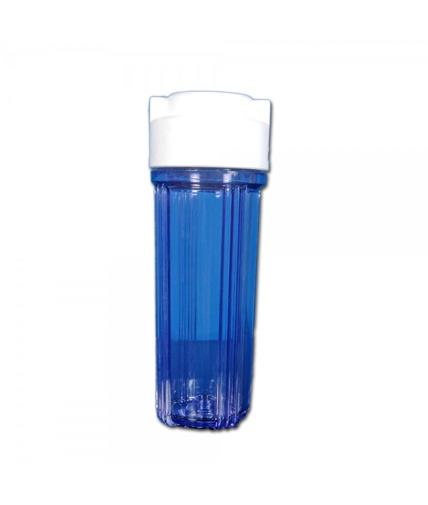 Transparent Pre-Filter Housing Ground For All Kind of RO and UV Water Purifier