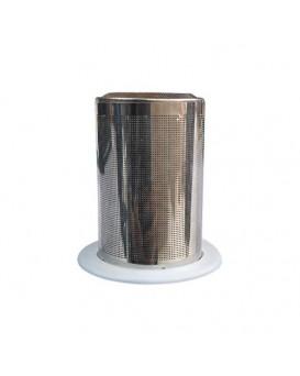 Wellon Alkaline Water Bottle Replaceable Filter Cartridge
