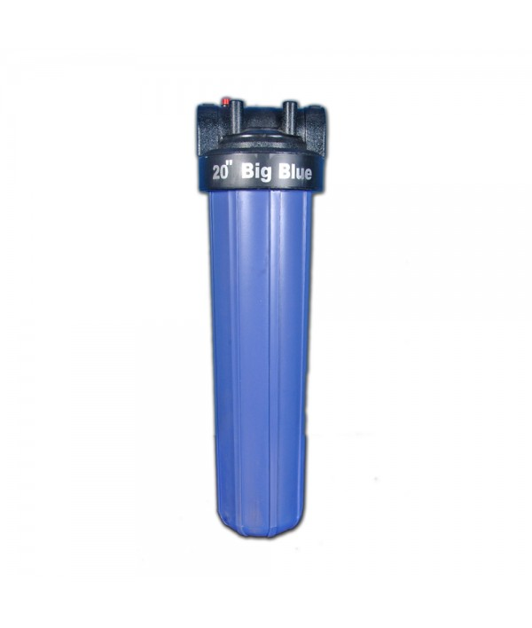 """Pre-filter Jumbo Housing Bowl 20"""" Suitable for 50/100/200 Liter Commercial Water Purifier"""